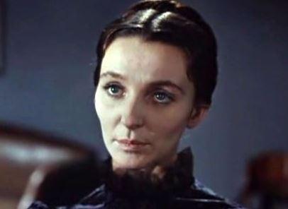 Мария Болконская