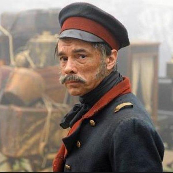 Максим Максимыч после встречи с Печориным